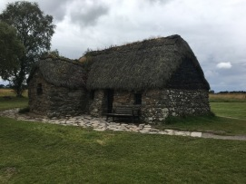 Culloden Battlefield Hospital